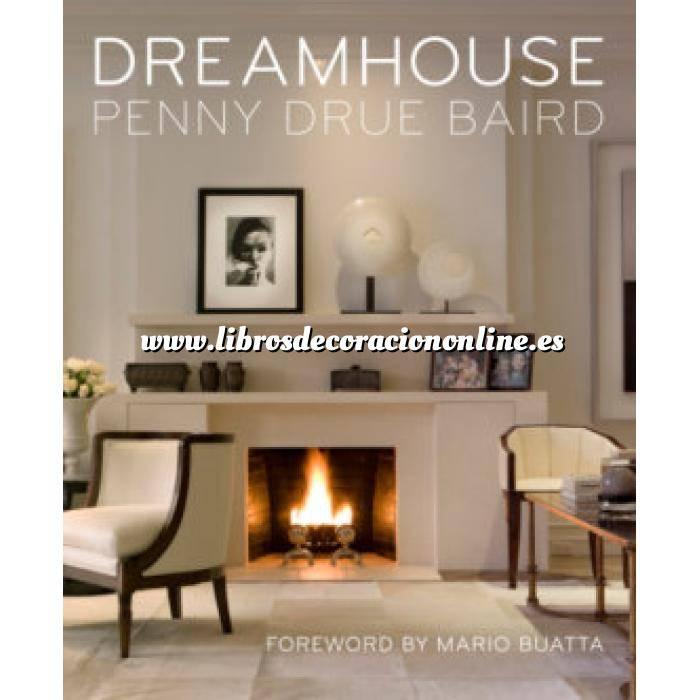 Imagen Decoradores e interioristas Dreamhouse Penny Drue Baird