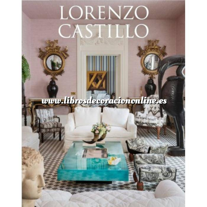 Imagen Decoradores e interioristas Lorenzo Castillo