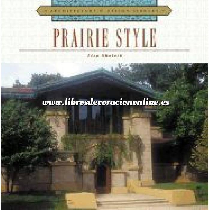 Imagen Decoradores e interioristas Prairie style