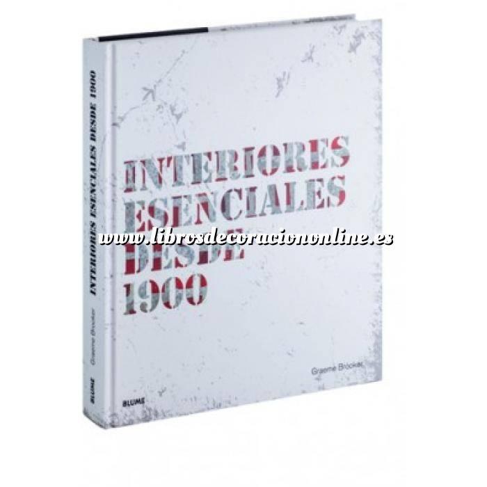 Imagen Detalles decorativos Interiores esenciales desde 1900