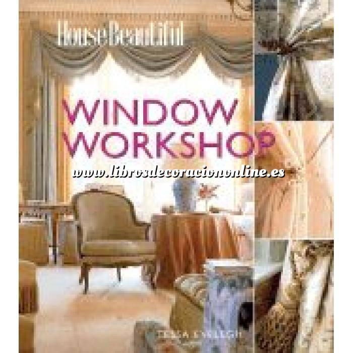 Imagen Detalles decorativos Window workshop