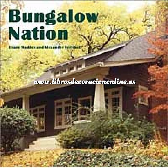 Imagen Estilo americano Bungalow nation