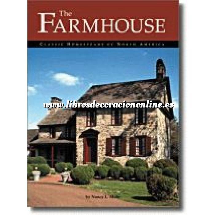 Imagen Estilo americano The farmhouses. Classic homesteads of North America