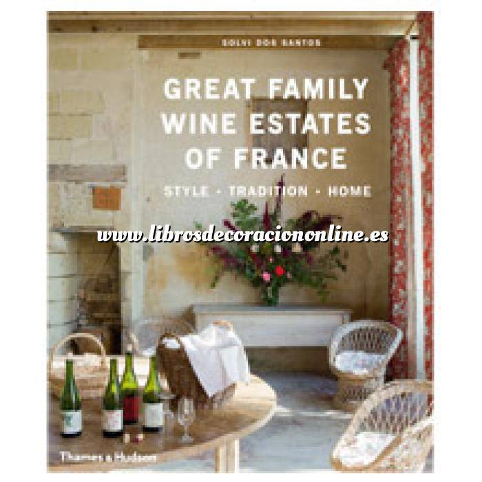 Imagen Estilo francés