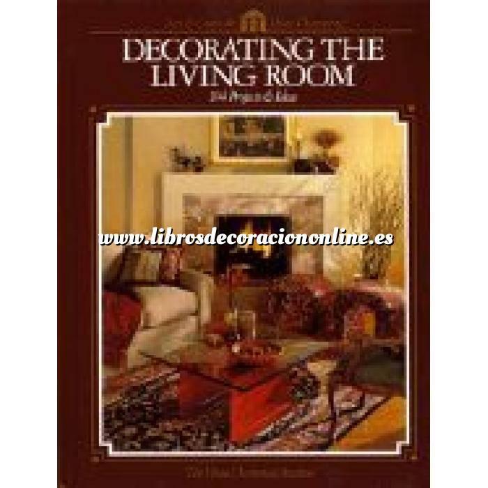Imagen Salones y dormitorios Decorating the living room. 104 projects & ideas