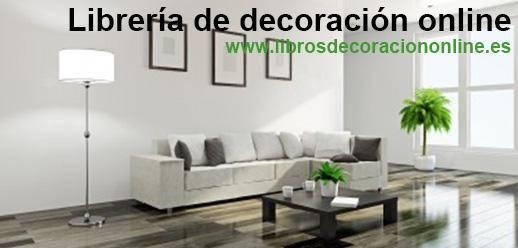 Librería de decoración online España