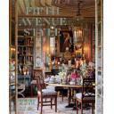 Estilo americano - Fifth Avenue Style. A Designer\