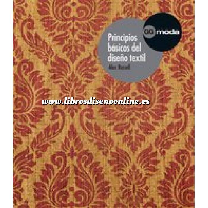 Imagen Diseño textil Principios básicos del diseño textil
