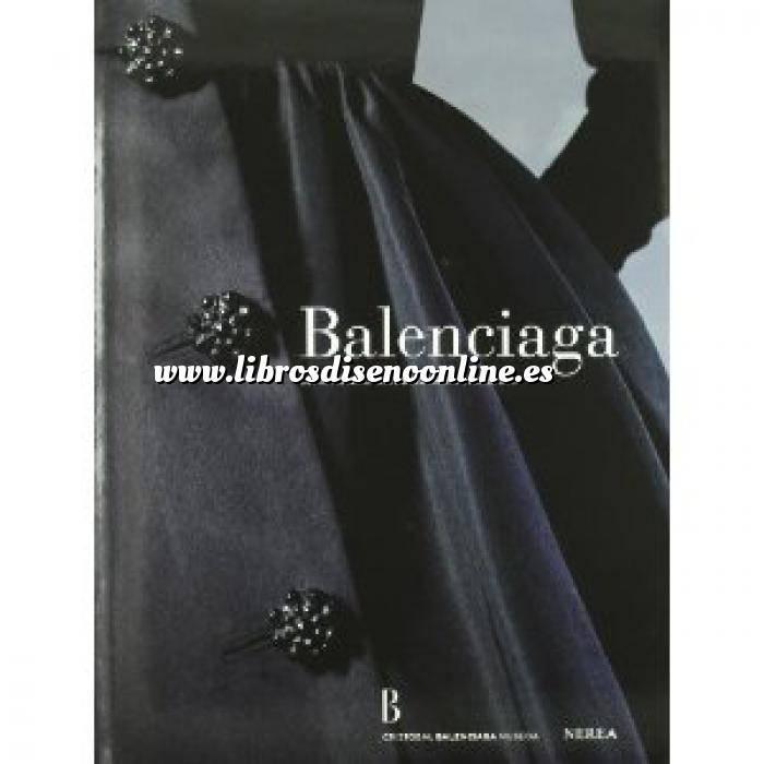 Imagen Moda Balenciaga,Cristóbal Balenciaga Museoa