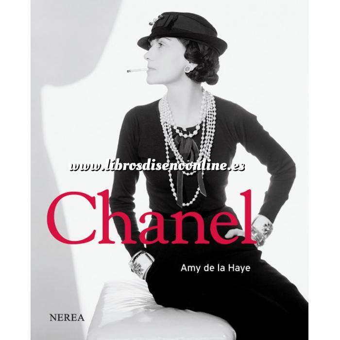 Imagen Moda Chanel. Arte y negocio
