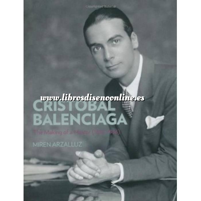 Imagen Moda Cristóbal Balenciaga.La forja del Maestro (1895-1936)