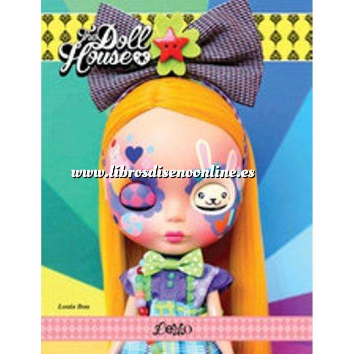 Imagen Moda The doll House