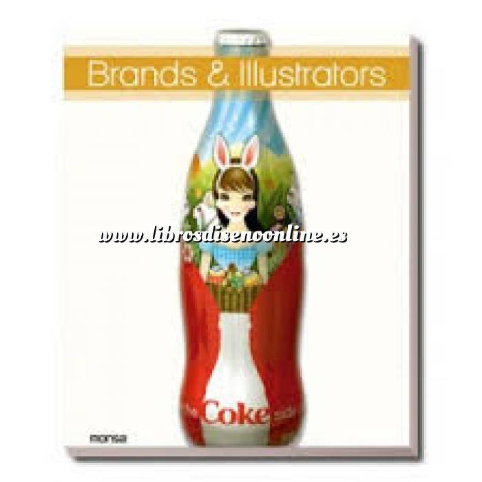 Imagen Publicidad y marketing Brands & Illustrators