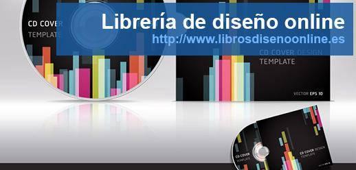 Librería de diseño online España