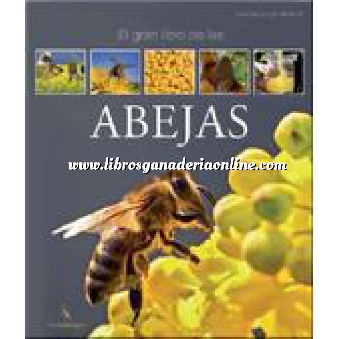 Imagen Apicultura El gran libro de las abejas