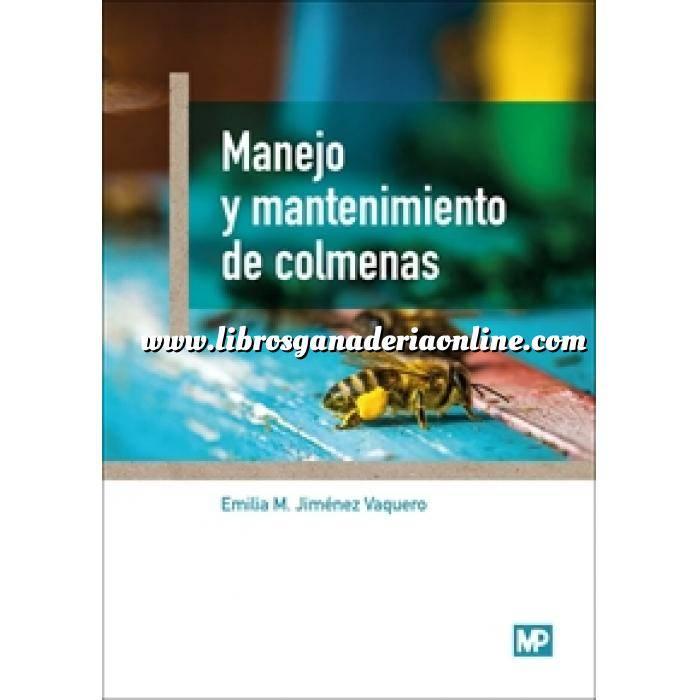 Imagen Apicultura Manejo y mantenimiento de colmenas