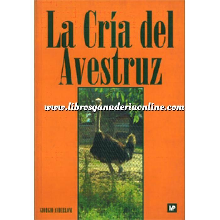 Imagen Avicultura La cría del avestruz