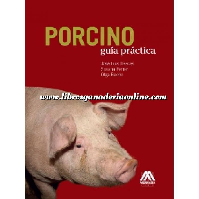 Imagen Porcino Porcino.Guía práctica