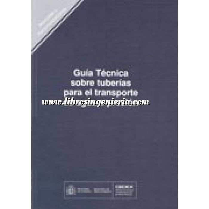 Imagen Abastecimiento de aguas y alcantarillado Guía técnica sobre tuberías para el transporte de agua a presión