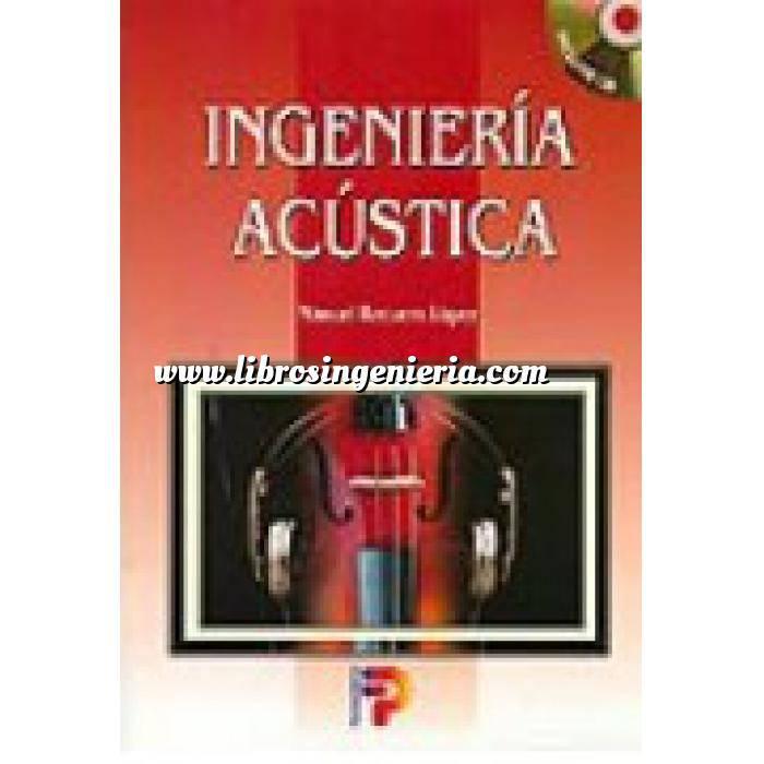 Imagen Acústica, ruido Ingeniería acústica