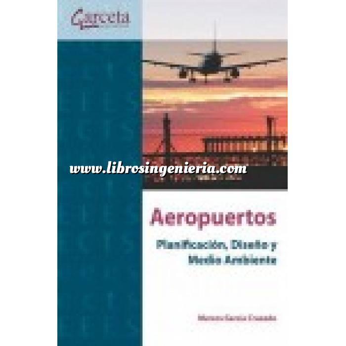 Imagen Aeropuertos Aeropuertos. Planificación, Diseño y Medio Ambiente