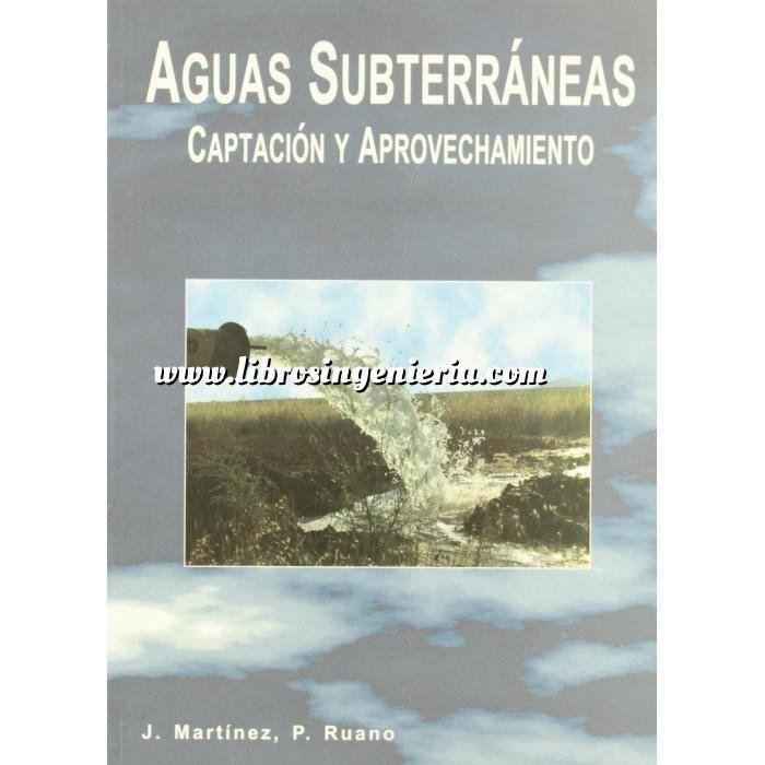 Imagen Aguas subterráneas Aguas subterráneas : captación y aprovechamiento