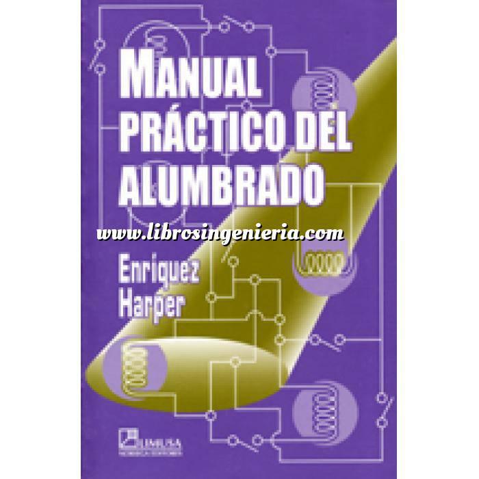 Imagen Alumbrado de exterior Manual práctico del alumbrado