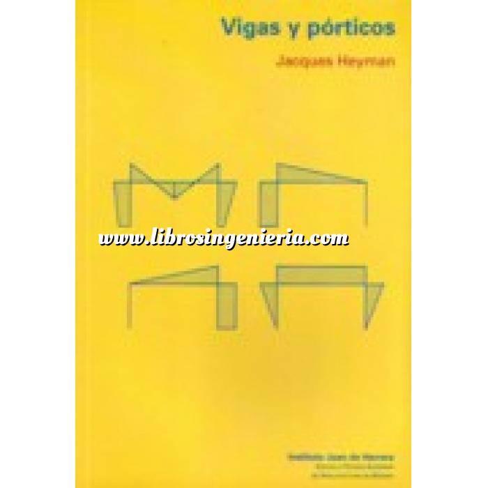 Imagen Arcos, bóvedas y cúpulas Vigas y porticos