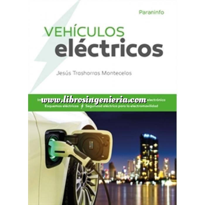 Imagen Automoción  Vehículos eléctricos