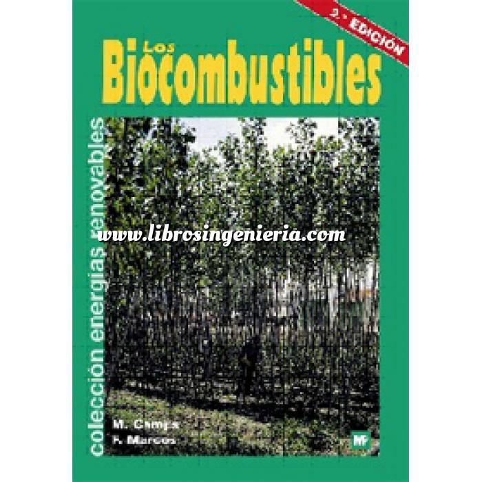 Imagen Biodiesel Los biocombustibles
