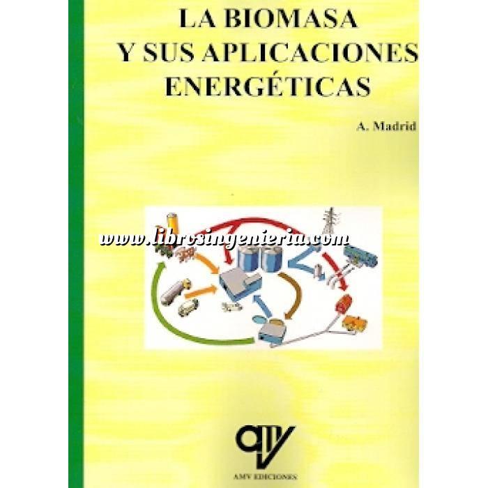 Imagen Biomasa La biomasa y sus aplicaciones energéticas