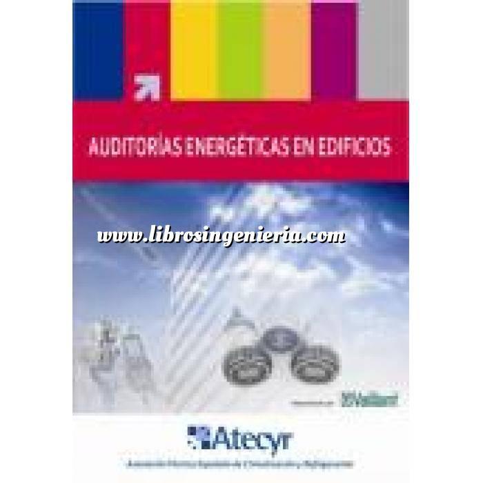 Imagen Certificación y Eficiencia energética Auditorias energeticas en la edificación