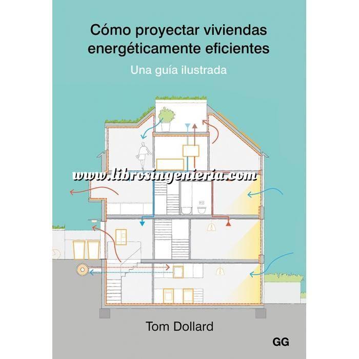 Imagen Certificación y Eficiencia energética Cómo proyectar viviendas energéticamente eficientes Una guía ilustrada