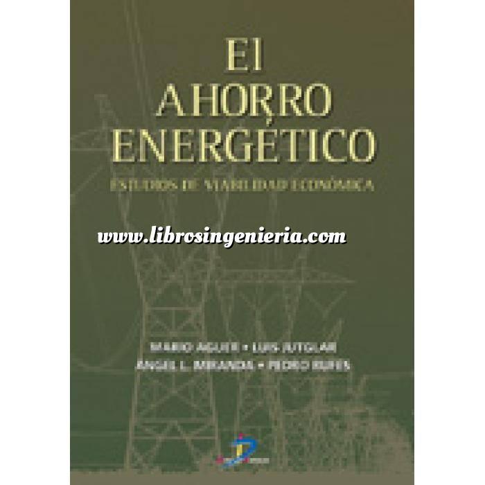 Imagen Certificación y Eficiencia energética El ahorro energético: estudios de viabilidad económica