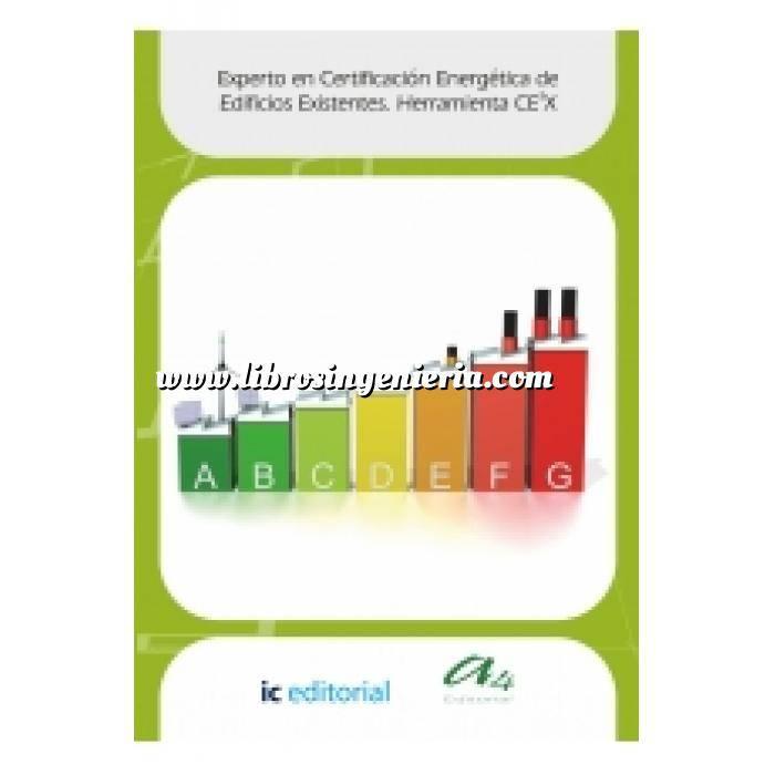 Imagen Certificación y Eficiencia energética Experto en certificación energética de edificios existentes. Herramienta CE3x