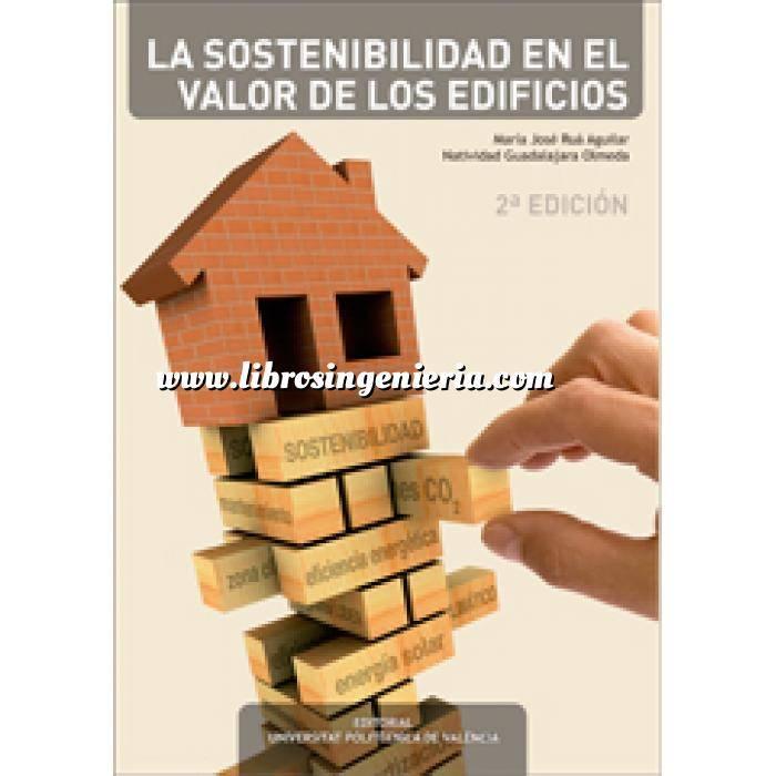 Imagen Certificación y Eficiencia energética La sostenibilidad en el valor de los edificios