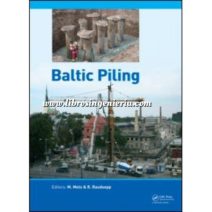 Imagen Cimentaciones Baltic Piling
