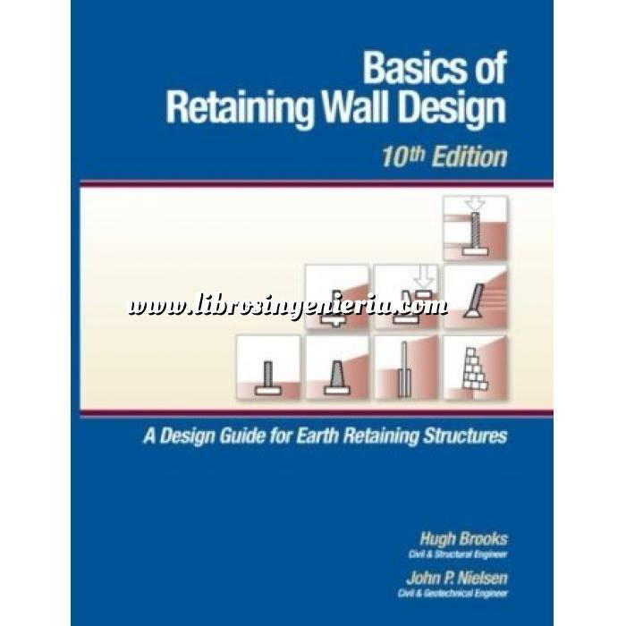 Imagen Cimentaciones Basics of Retaining Wall Design