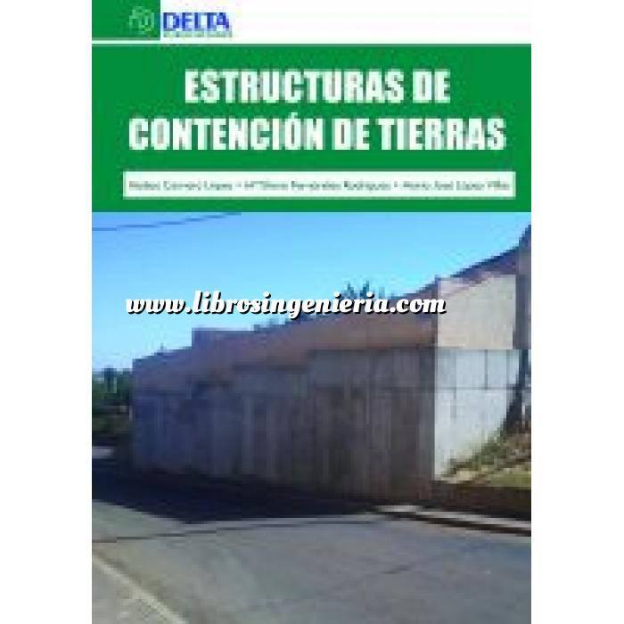 Imagen Cimentaciones Estructuras de contención de tierras