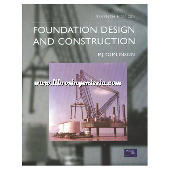 Imagen Cimentaciones Foundation Design and Construction