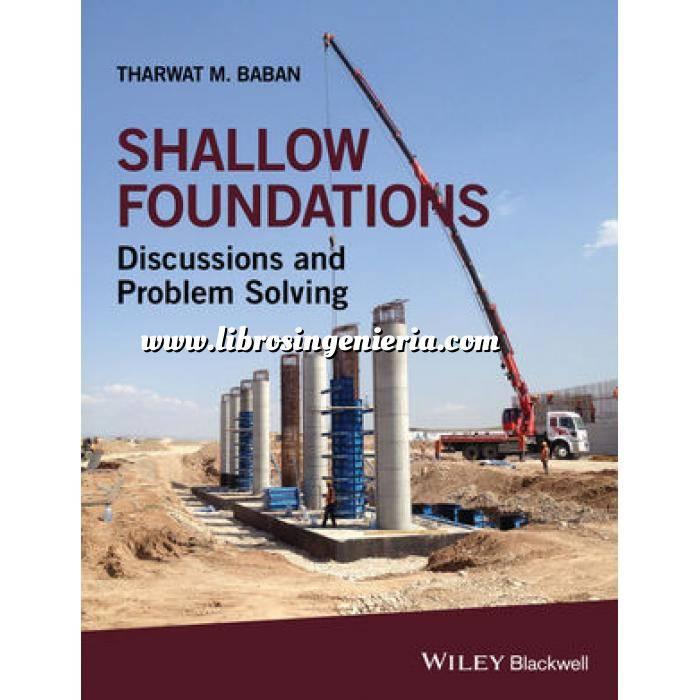 Imagen Cimentaciones Shallow Foundations: Discussions and Problem Solving