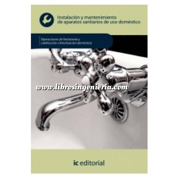 Imagen Climatización, calefacción, refrigeración y aire Instalación y mantenimiento de aparatos sanitarios de uso doméstico