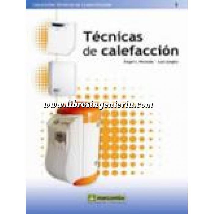 Imagen Climatización, calefacción, refrigeración y aire Técnicas de calefacción