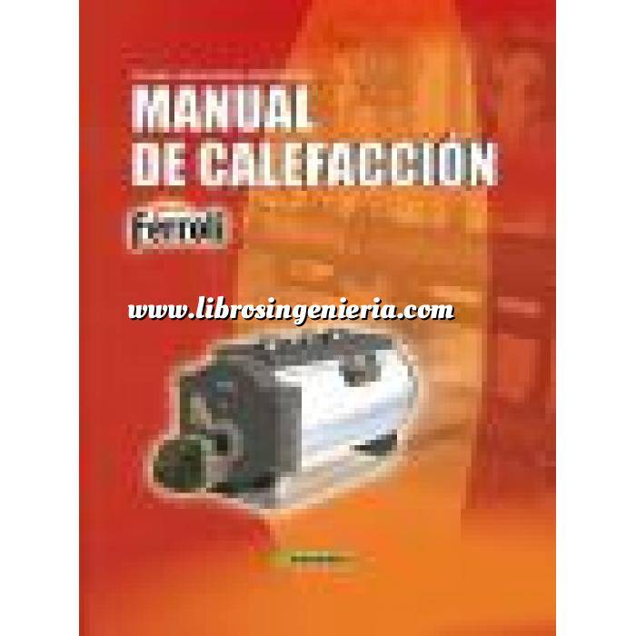 Imagen Domótica Manual de calefacción