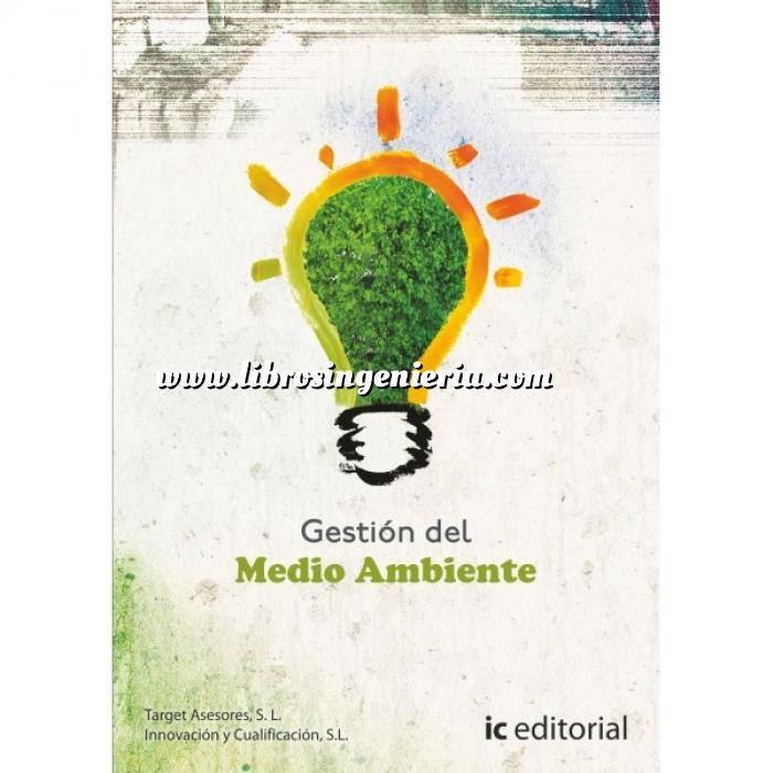 Imagen Educación ambiental Gestión del medio ambiente
