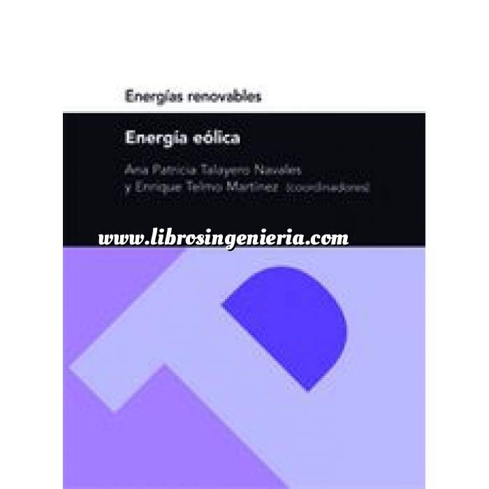 Imagen Energía eólica Energía eólica