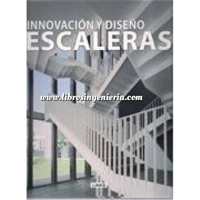 Imagen Escaleras Escaleras innovacion y diseño