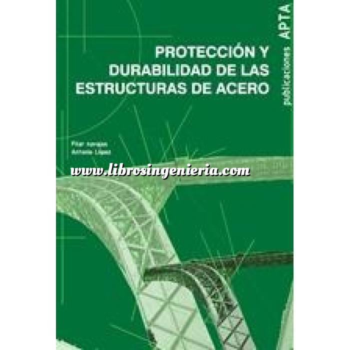 Imagen Estructuras de acero Protección y durabilidad de las estructuras de acero