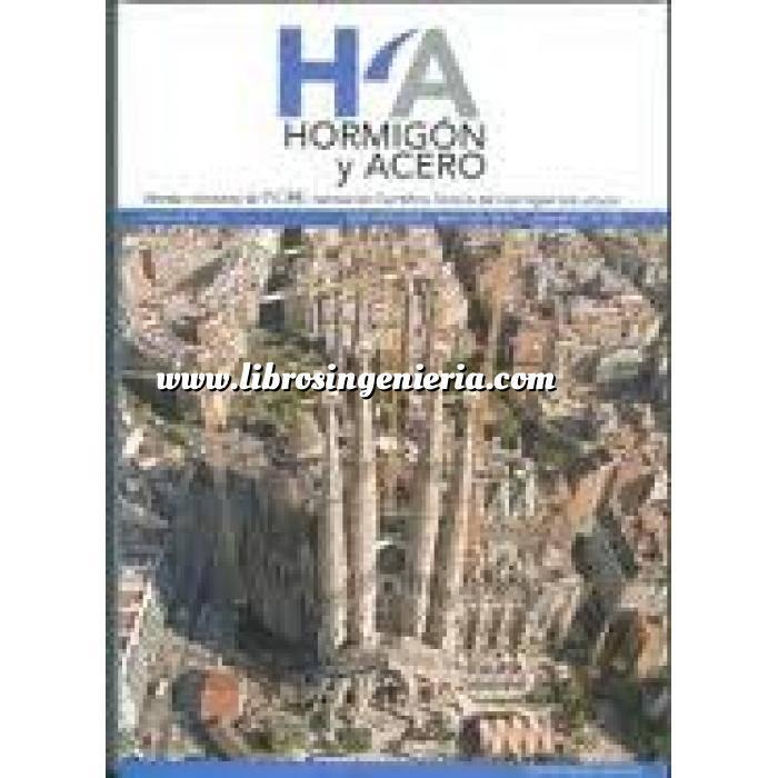 Imagen Estructuras de hormigón Armaduras activas en la Instrucción EHE. ( Editado Soporte  PDF  )