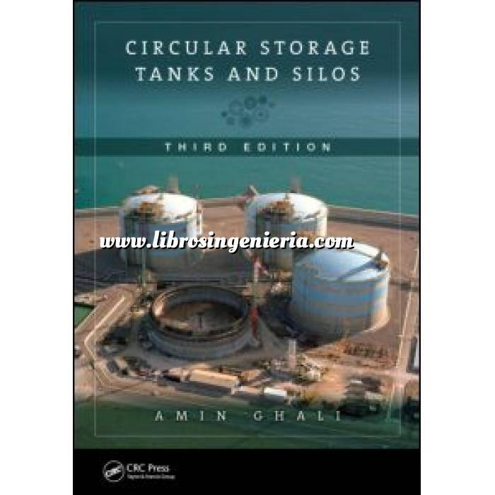 Imagen Estructuras de hormigón Circular Storage Tanks and Silos